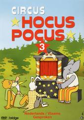 Circus Hocus Pocus. 3