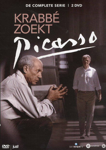 Krabbé zoekt Picasso : de complete serie