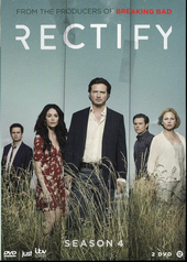 Rectify. Season 4