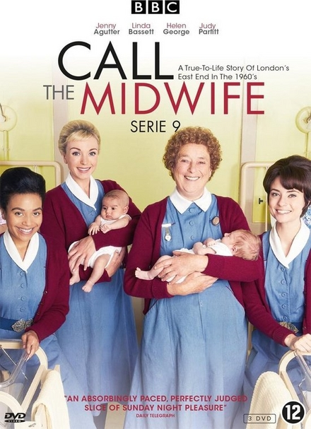 Call the midwife. Serie 9