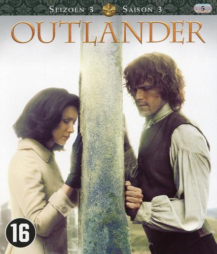 Outlander. Seizoen 3