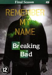 Breaking bad. Season 5, Part 2