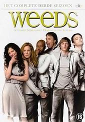 Weeds. Het complete derde seizoen