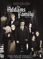The Addams family. Seizoen 3