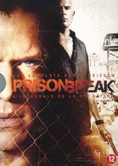 Prison break. Seizoen 3