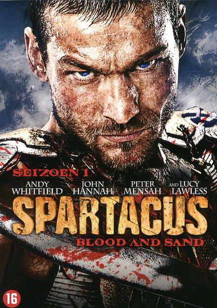 Spartacus: Blood and Sand : Seizoen 1