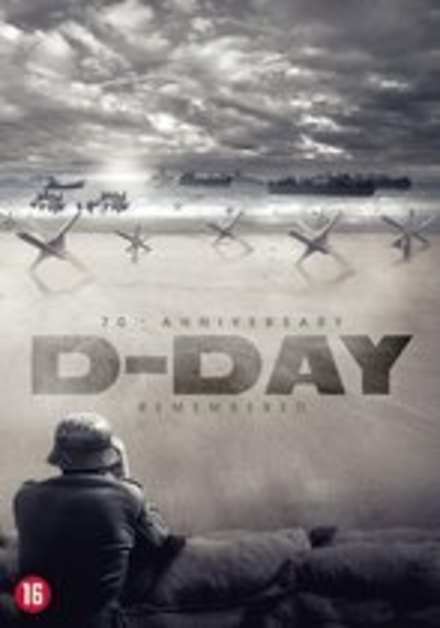 D-day remembered : 70th anniversary