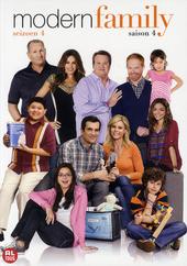 Modern family. Seizoen 4