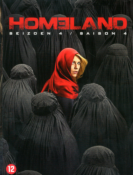 Homeland. Seizoen 4