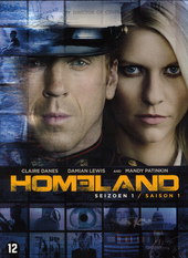 Homeland. Seizoen 1