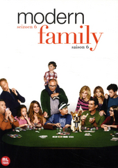 Modern family. Seizoen 6