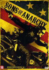 Sons of anarchy. Seizoen 2