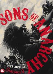 Sons of anarchy. Seizoen 3