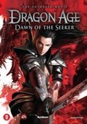 Dragon Age : dawn  of the Seeker