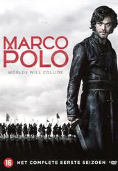 Marco Polo. Het complete eerste seizoen