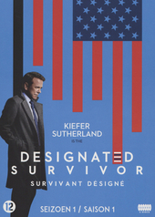 Designated survivor. Seizoen 1