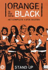 Orange is the new black. seizoen 5