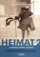 Heimat 2 : Chronik einer Jugend 1960-1970