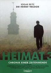 Heimat 3 : Chronik einer Zeitenwende 1989-2000