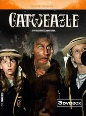 Catweazle. Serie 2