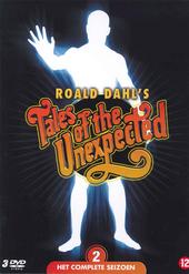 Tales of the unexpected. Het complete seizoen 1