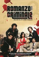 Romanzo criminale. Serie 1