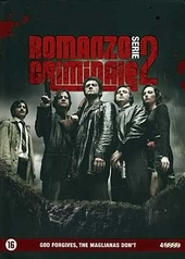 Romanzo criminale. Serie 2