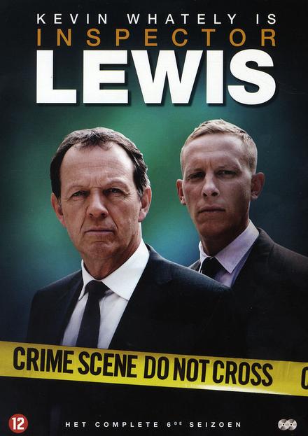 Inspector Lewis. Seizoen 6