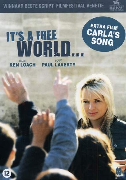It's a free world... : Carla's song