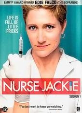 Nurse Jackie. Seizoen 1