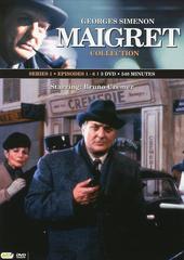 Maigret. series 1