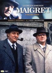 Maigret : series 2