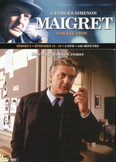 Maigret : series 3