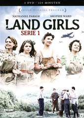 Land girls. Serie 1