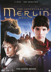 The adventures of Merlin. Serie 1
