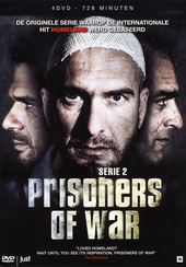Prisoners of war. Serie 2