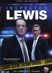 Inspector Lewis. Seizoen 7
