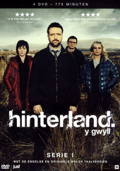 Hinterland. Serie 1
