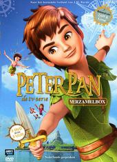 De avonturen van Peter Pan : de tv-serie
