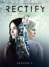 Rectify. Season 2