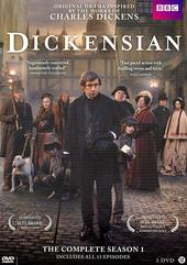 Dickensian. Season 1