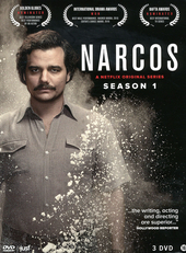 Narcos. Season 1
