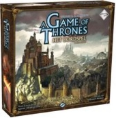 A game of thrones : het bordspel