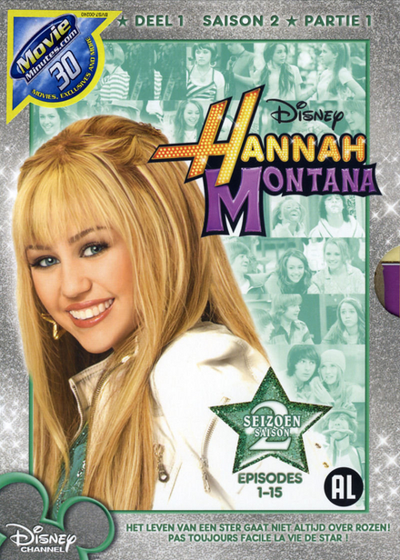 Hannah Montana. Seizoen 2, Dl. 1