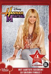 Hannah Montana. Seizoen 4
