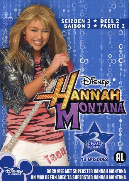 Hannah Montana. Seizoen 3, Dl. 2