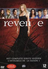 Revenge. Het complete eerste seizoen