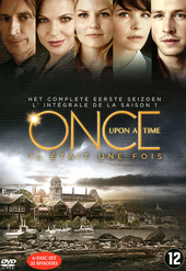 Once upon a time. Het complete eerste seizoen