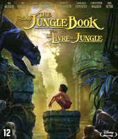 The jungle book : Le livre de la jungle
