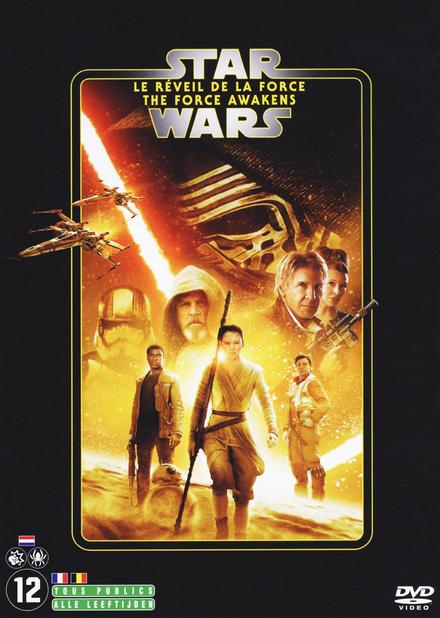 Star Wars. [Episode VII], The force awakens